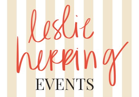 Leslie Herring Events