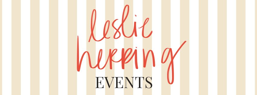 Leslie Herring Events's profile image