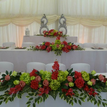 Northwest Wedding & Event Hire