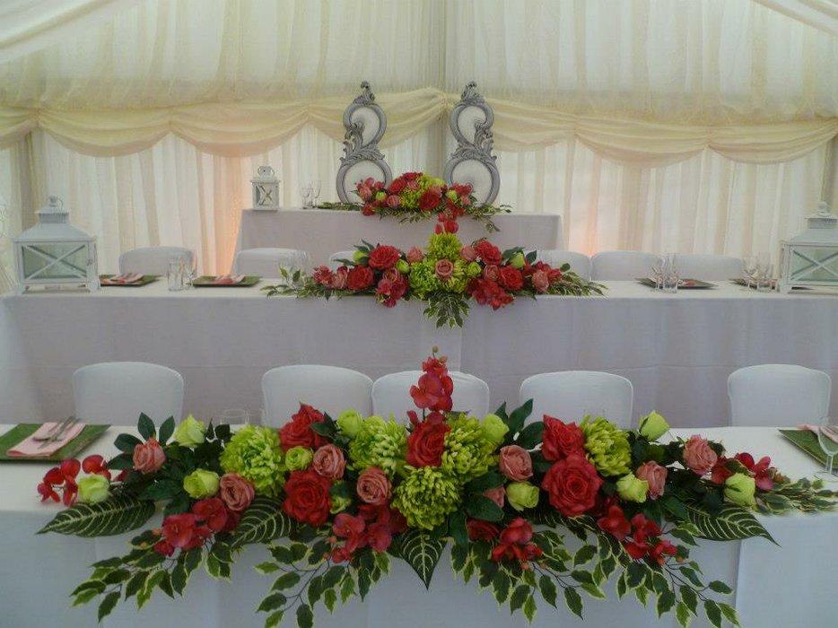 Northwest Wedding & Event Hire's profile image