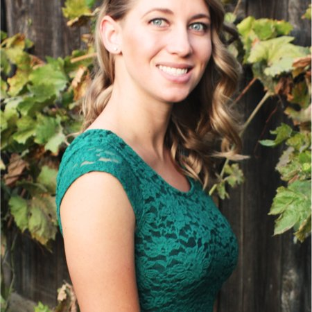 Blair Marie Weddings and Events Consultant