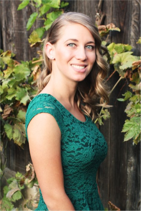 Blair Marie Weddings and Events Consultant's profile image
