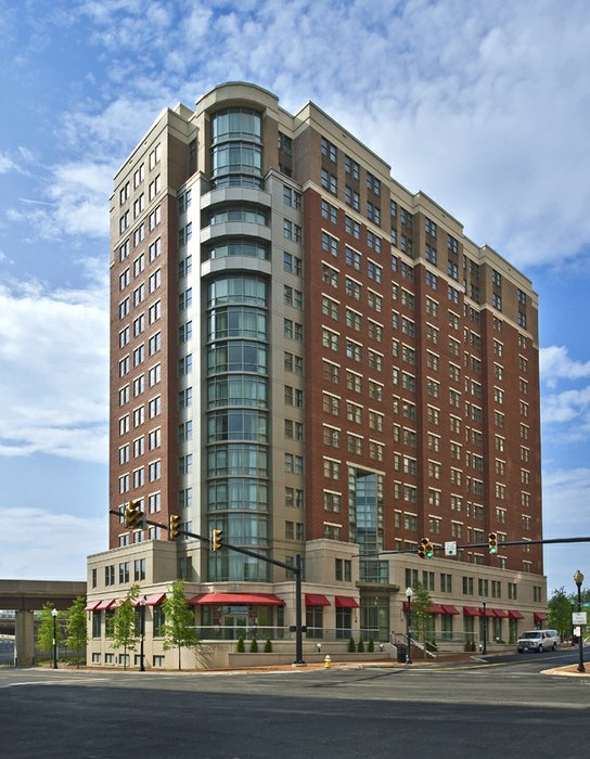 Residence Inn Alexandria Old Town South at Carlyle's profile image