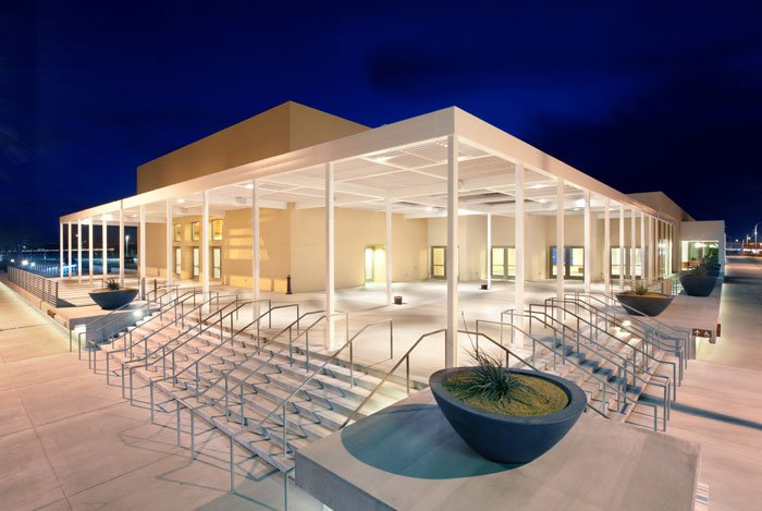 Las Cruces Convention Center's profile image