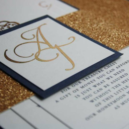 Pocadot Invitations
