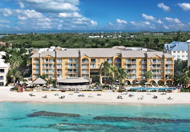 Grand Cayman Marriott Beach Resort's profile image