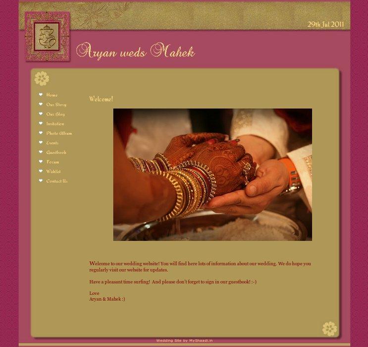 myShaadi.in's profile image