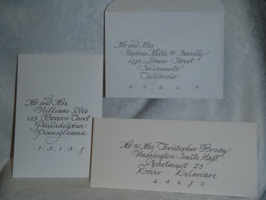Calligraphy, by Hand's profile image