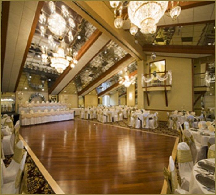 Martini Banquet Complex's profile image