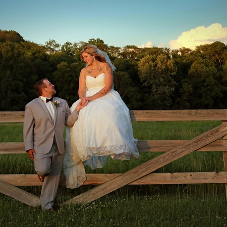 Brian L Garman - Artistic Wedding Photography & Design