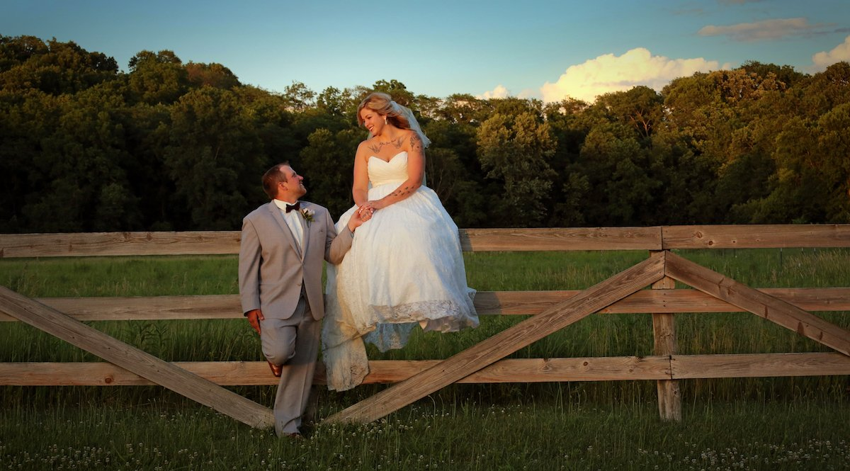 Brian L Garman - Artistic Wedding Photography & Design's profile image