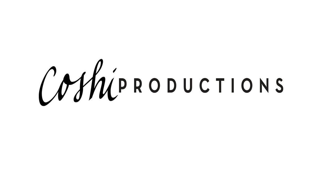 Coshi Productions's profile image