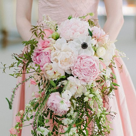 Whimsical Floral Design