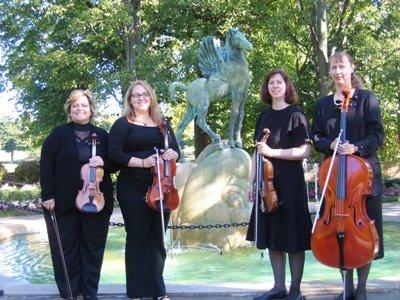 Rondo String Quartet's profile image