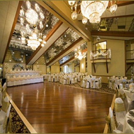 Martini Banquet Complex