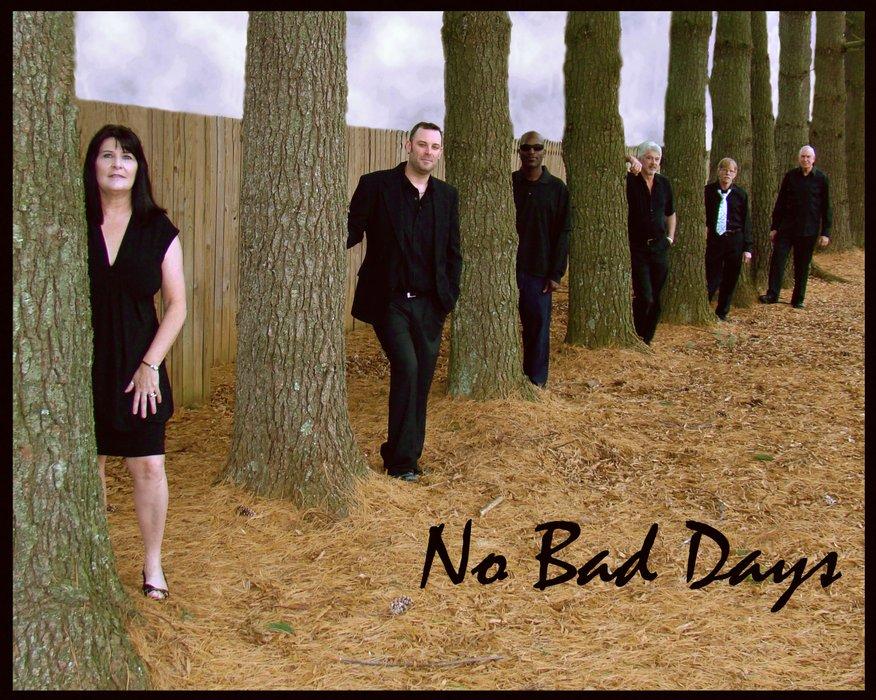 No Bad Days's profile image