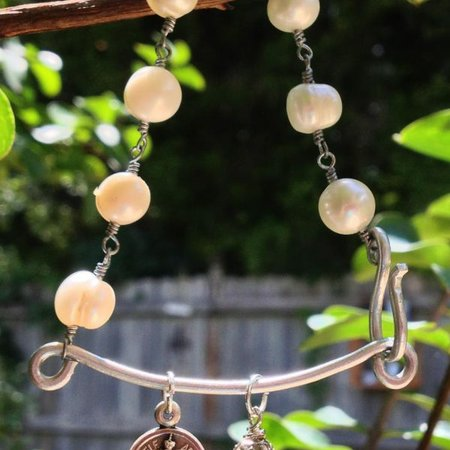 Suzanna McMahan | Upcycled Vintage Jewelry