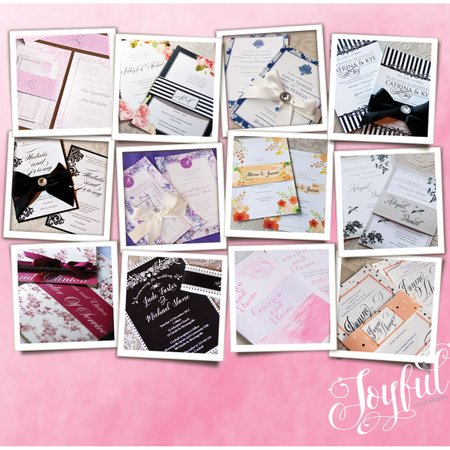 Joyful Invitations
