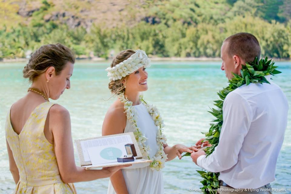 wedOtahiti | Destination Weddings + Unique Ceremonies in Tahiti's profile image