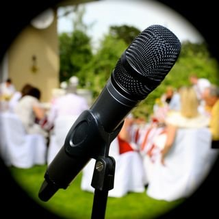 Wedding Speeches Guide