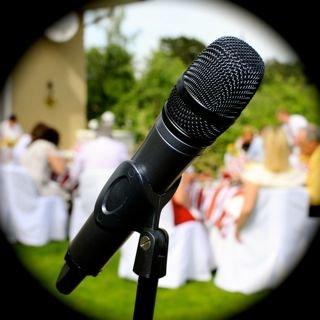 Wedding Speeches Guide