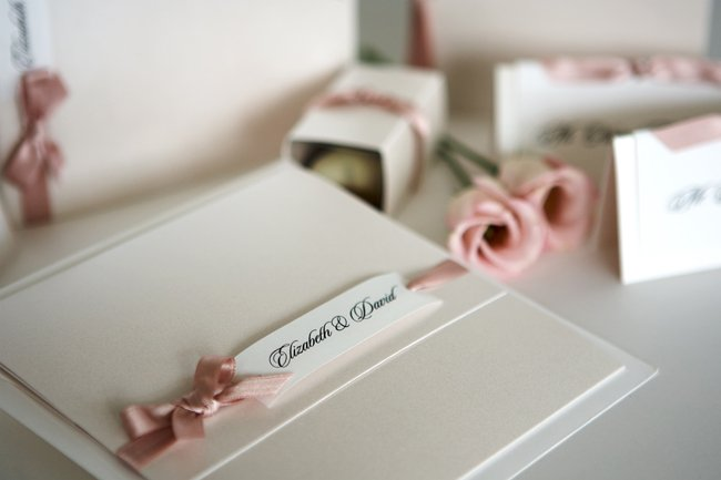 Love Letters Wedding Stationery's profile image