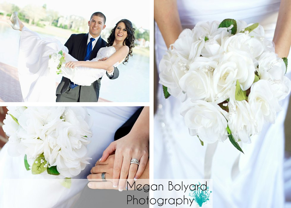 Megan Bolyard Photography's profile image
