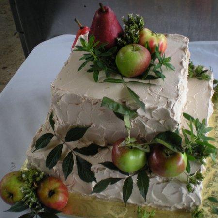 Raindrop Desserts