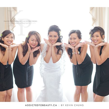 Kayce Photography | Toronto Wedding Photography by Kevin Chung