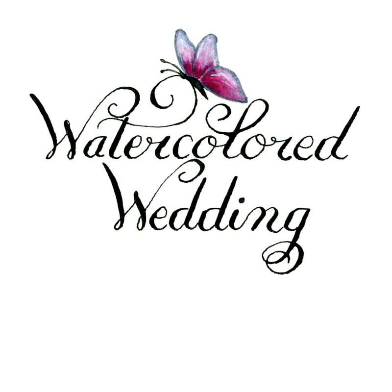 Watercolored Wedding's avatar