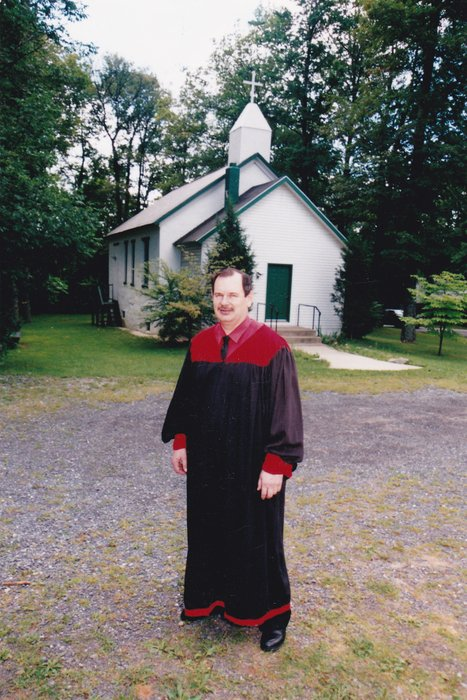 Rev. James Hary 's profile image