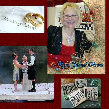 Rev Jewel Olson Precious Promotions LLC