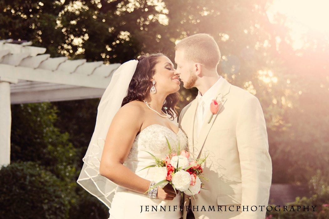 Jennifer Hamric Photography's profile image