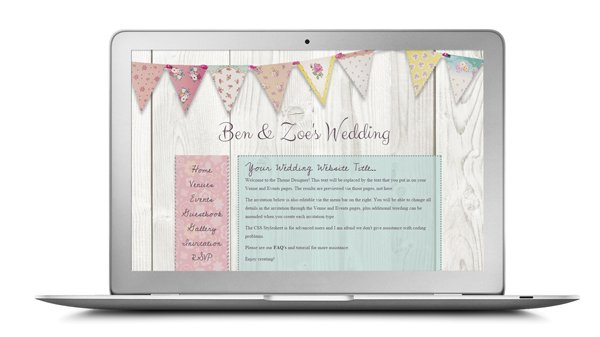 Paperless Wedding's profile image