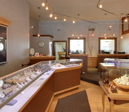 David Clay Jewelers