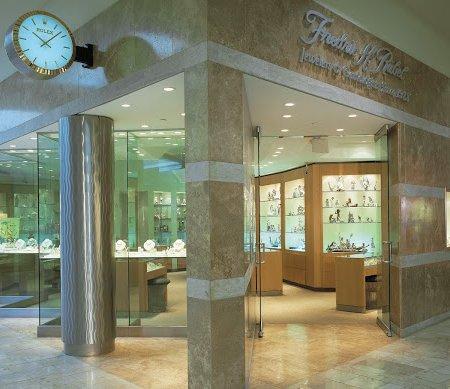 Fredric H Rubel Jewelers
