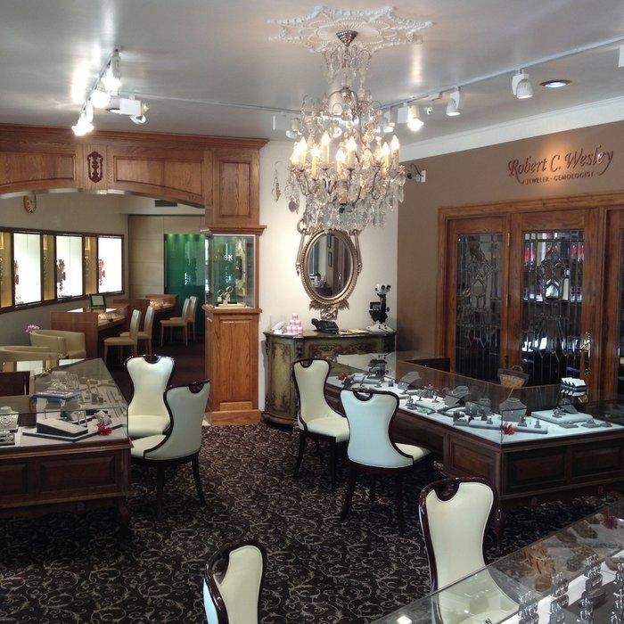Robert C Wesley Jewelers's profile image