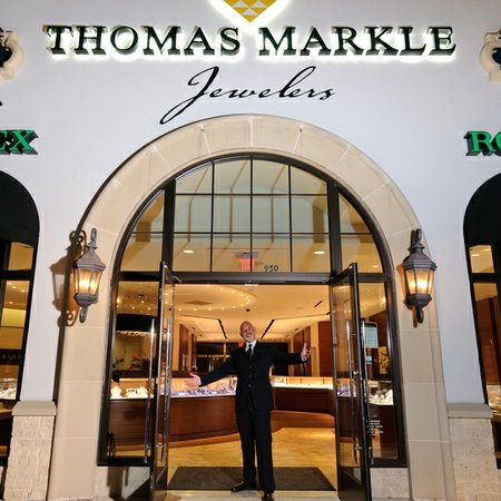 Thomas Markle Jewelers