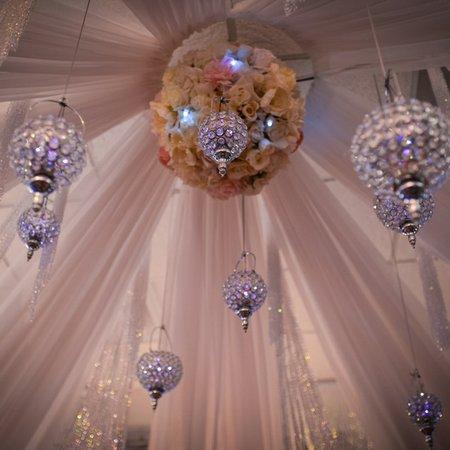 Delvaux Wedding & Event Planning
