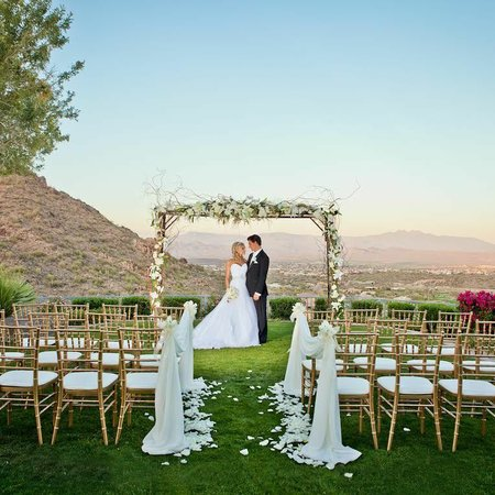Prescott AZ Wedding Venues