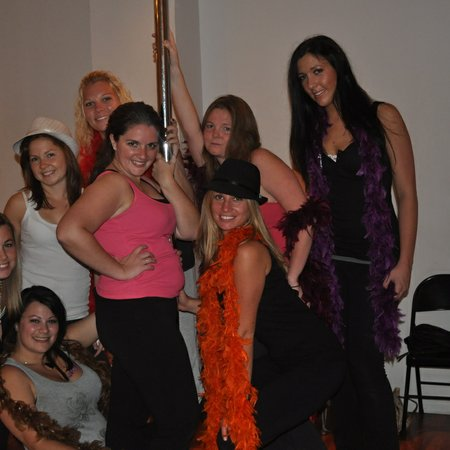 Bachelorette Parties NY