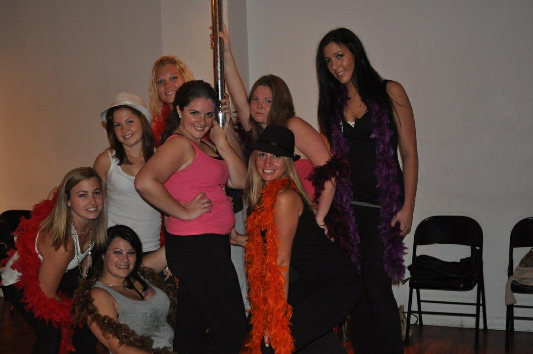 Bachelorette Parties NY's profile image
