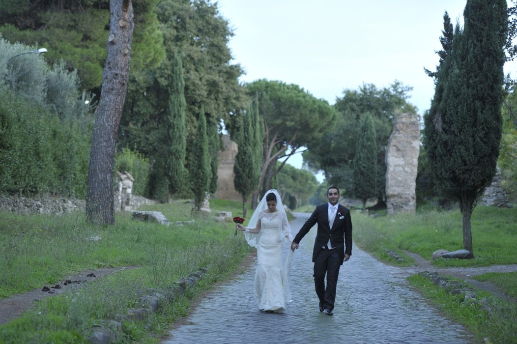 Just Amore Weddings By Anna K.'s profile image