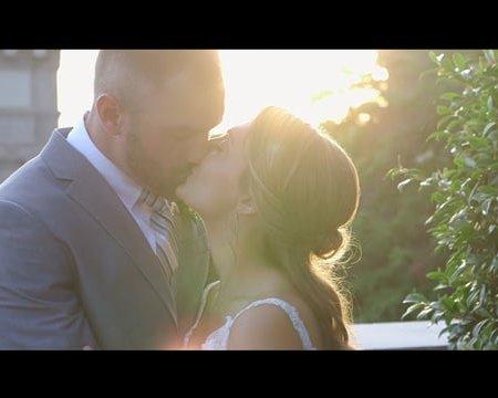 Watson Wedding Videography