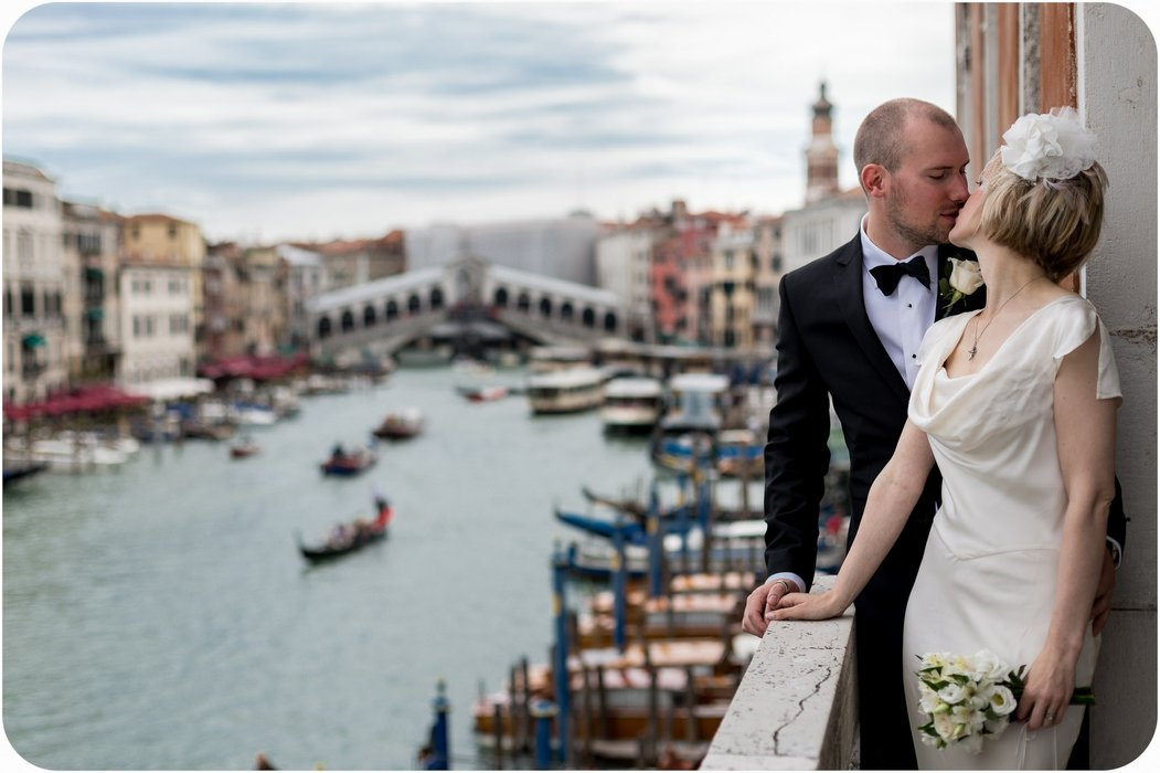 Luca, Wedding Photographer in Venice's profile image