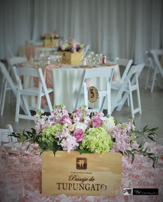 LaWoods Wedding & Events, LLC's profile image