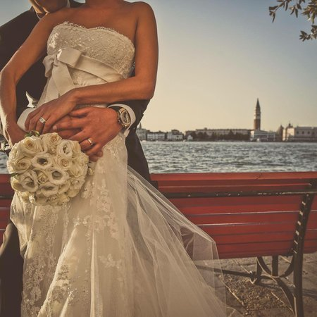 Weddings & Events by Cris