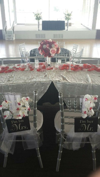Touch of Elegance Events & Designs's profile image