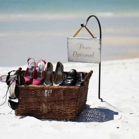 panama city beach wedding packages