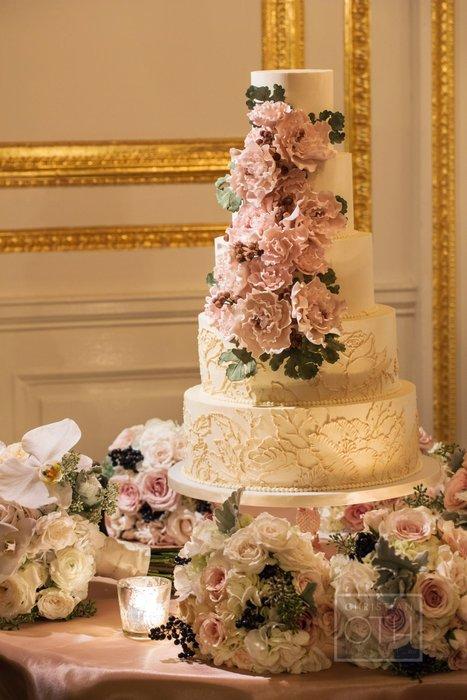 Sugar Flower Cake Shop's profile image